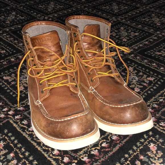 fe98d7a0fa8 Eastland Lumber Up Boots
